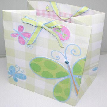 Amore4010 Decoration Paper Bag Global Sources