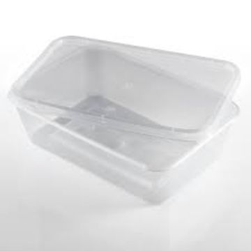 Thai Disposable Microwave Food Containers Factory Thailand