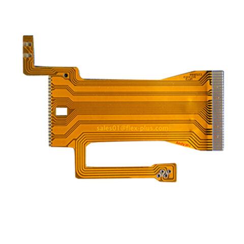 Flexible Printed Circuit Board Compliant