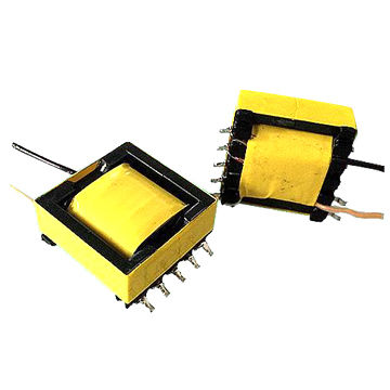 Taiwan Small PCB PV Transformer with SMD High Frequency