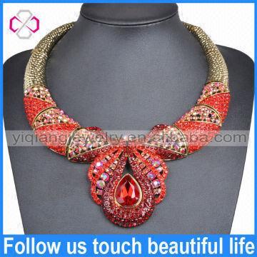 New Fashion Design Elegant Factory Direct Wholesale Indian Gold