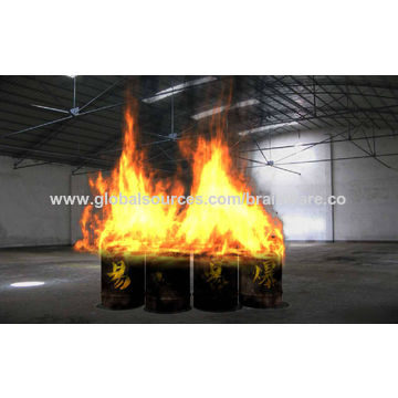 China Fire Extinguisher Simulator for Fighting Training