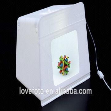 Square Perfect 16x12 Studio Light Box Tent Cube For Quality