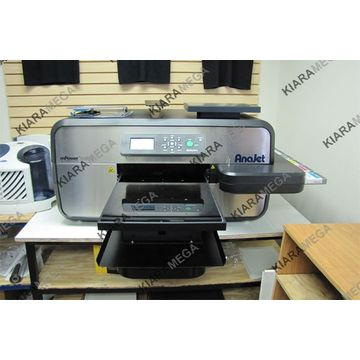 4889a0cf USED ANAJET MP5i DTG PRINTER | Global Sources