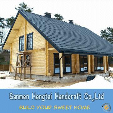 Wonderful ... China Hot Sale Fast Build / Low Cost And High Quality Prefabricated Wooden  Houses Romania