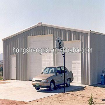China Mobile Garage/garage Kits Lowes/portable Garage