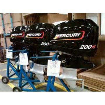 Mercury Outboard Motor Ecm