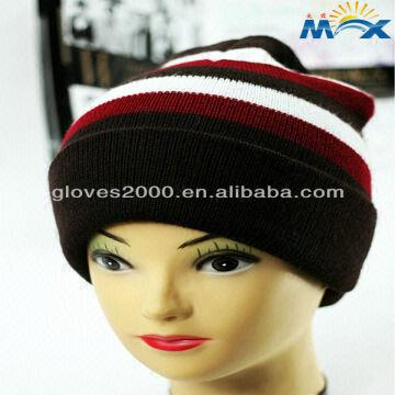 f04c75e160b ... China Wholesale Flipeez Super Fun Action Hat south Africa Knitted Hats