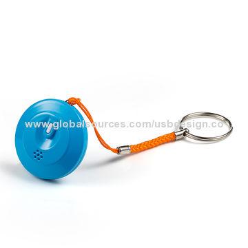China Mini smart Bluetooth distance anti lost alarm electronic anti lost key finder