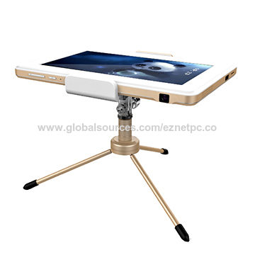 Tablet Projector
