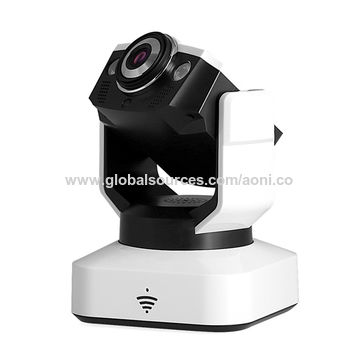 WIFI Robert Camera,full angle remote view via PC or mobile APP,full time home security guarding