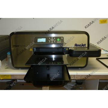 6e40dc11 USED ANAJET MP10 DTG PRINTER | Global Sources