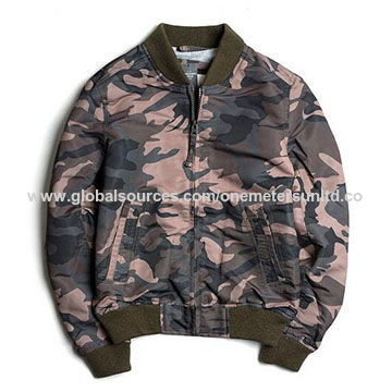0b1567ab4 China Camouflage Jacket from QUANZHOU Wholesaler  One Meter Sun LTD