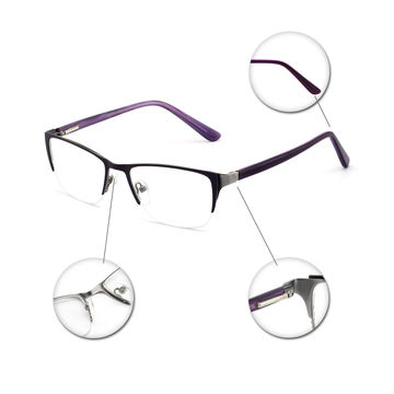 China Optical spectacles frames eyeglasses frames from Wenzhou ...