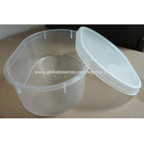 China Disposable food container for ice cream using from Zhuhai