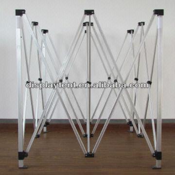 China Aluminum Folding Tent Frame & Aluminum Folding Tent Frame | Global Sources