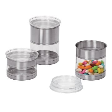 ... China House Kitchen Plastic Sugar Tea Coffee Storage Jar
