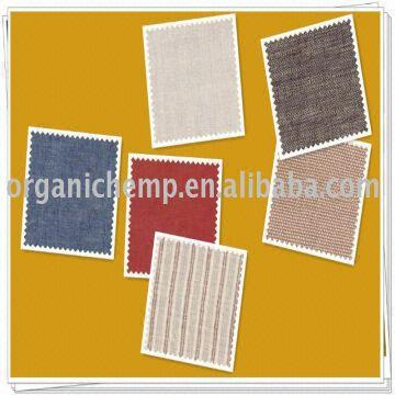 Code:HOC-044 Content:55%Hemp/45%Organic Cotton Width:56/57
