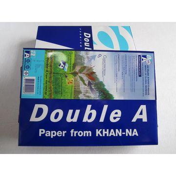QUALITY DOUBLE A4 COPY PAPER MANUFACTURER