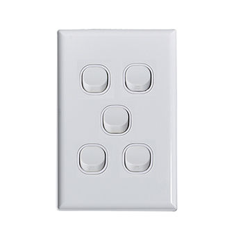 Wall Lighting Switches