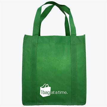 df28abb093 ... China Nonwoven bag, tote bag,promotional shopping bag, reusable bag  green bag ...