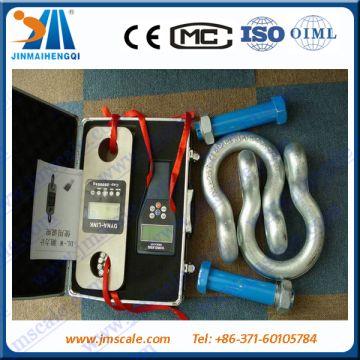 Dynamometer For Sale >> 5000kg Electronic Dynamometer Digital Dynamometer For Sale