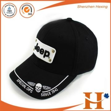Custom embroidered hats make your own hat vendor China | Global Sources