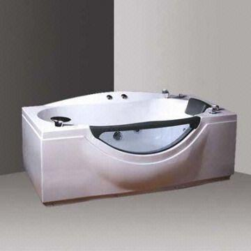Whirlpool Bathtub,massage Bathtub,bathtub,jacuzzi,acrylic Bathtub ...