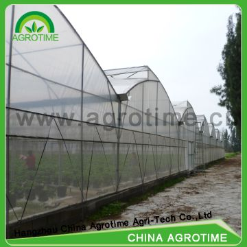 Agrotime Agricultural Greenhouse Used Greenhouse Frames For Sale
