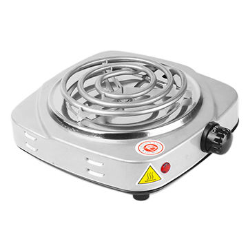 Coil Hot Plate From Jinhua Wholer