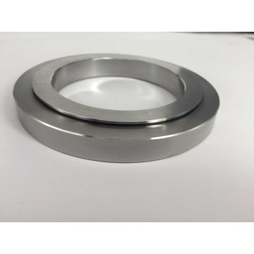 China Stainless steel CNC machines parts