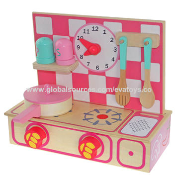 china new promotional wooden kitchen toy wholesale from wenz