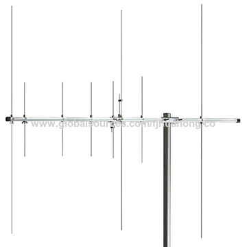 China 2m/70cm Dualband Yagi replacement antenna for HS