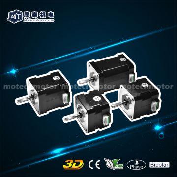 1.8 degree high torque Nema 17 3D printer stepper motor