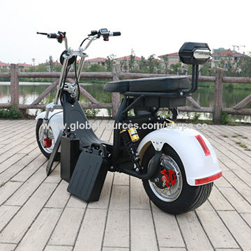 Citycoco Electric Scooter China