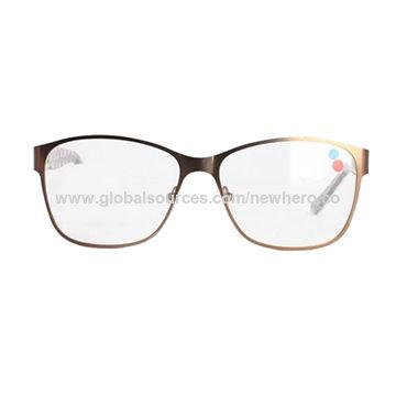 ae3996375f8a China New trend women style eyewear frames wholesale optical ...