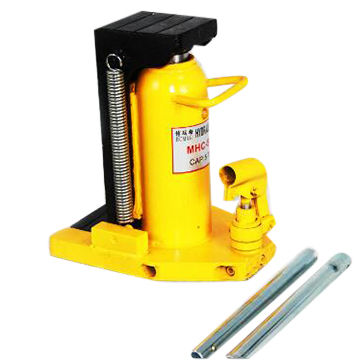 Factory price micro hydraulic jack compact mini claw jack