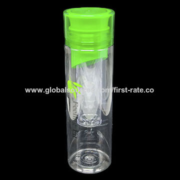 fruit infuser water bottle China fruit infuser water bottle