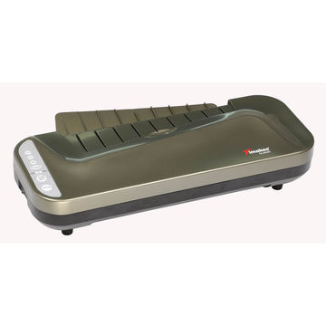 China A4 4-Roller Instant Ready High Speed Pouch Laminator