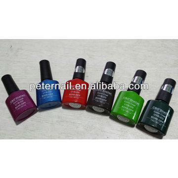 High Quality CBD Factory Outlet Nail Polish UV Gel 1)Professional ...