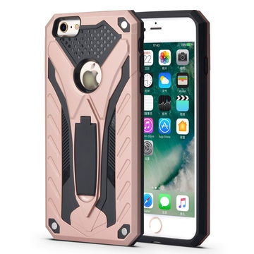 china anti shock mobile phone case for iphone 6 plus from shenzhenchina anti shock mobile phone case for iphone 6 plus, dual layer case provide