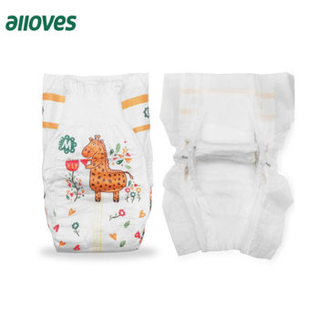 264d6eb69235 China infant diapers from Foshan Wholesaler  Guangdong Alloves ...