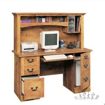 China Solid Wood Elm Wood Multifunctional Book Shelf Book Cabinet Studio  Study Room Furniture