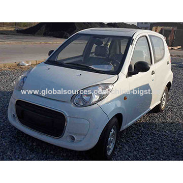 China Mini Electric Car 4 Seats With Eec On Global Sources