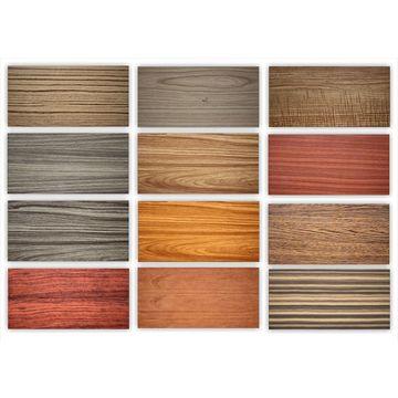 Exterior wood plastic aluminium composite panel wall cladding ...