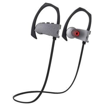 China Amazon customize logo labeling wireless Bluetooth earphones for Samsung, Xiaomi, Huawei
