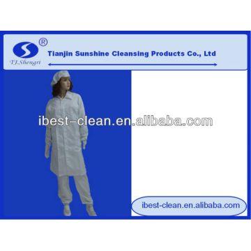 Antistatic garment - 1 Durable, comfortable ESD clothing 2