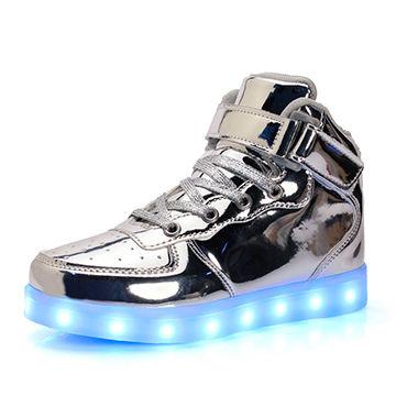 Led Light Shoes China