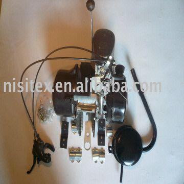 Hongdu Bicycle Engine/two Stroke Bicycle Engine Kit /two
