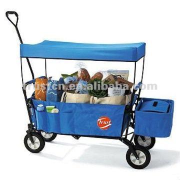Charmant ... China Folding Cart   Folding Wagon/garden Wagon Cart Str